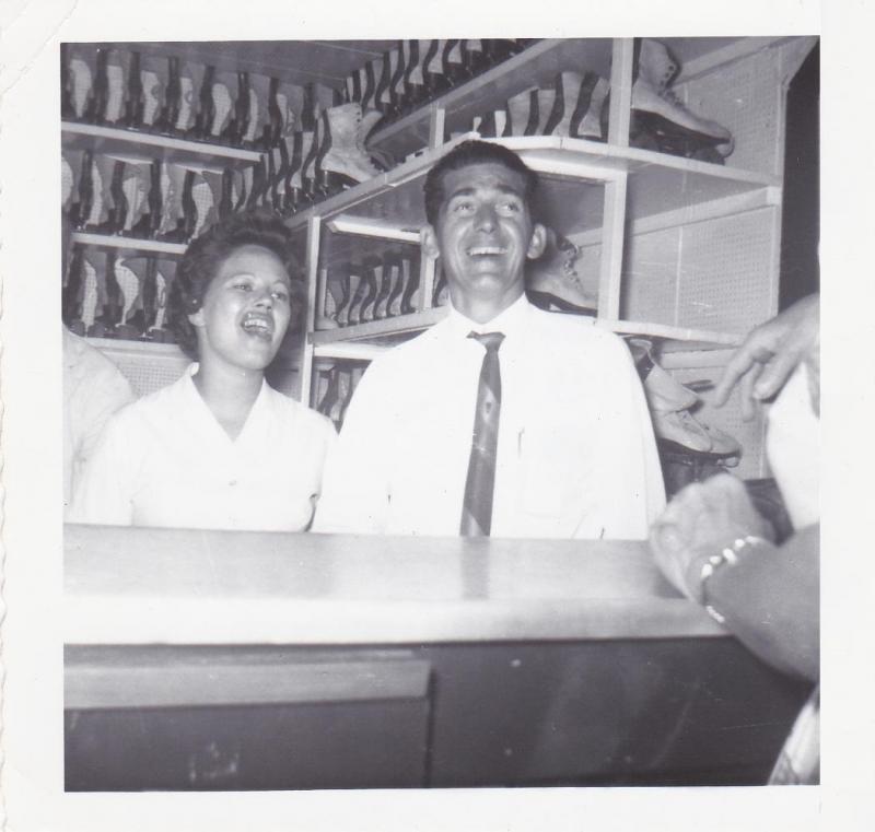 Don & Pauline
