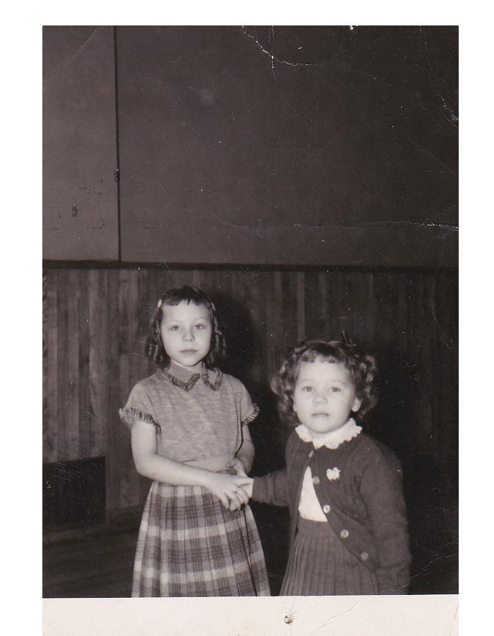 Suzanne & Rachel